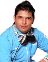 Contratar a DJ Alejandro Montero
