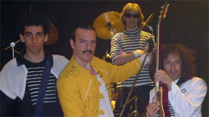 Contratar Tributo a Queen - One and Dr. Queen