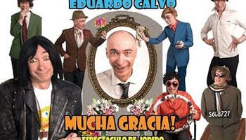 Contratar a Eduardo Calvo
