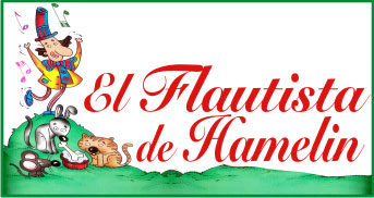 Contratar a El Flautista de Hamelin