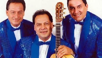 Contratar a El Trio los Panchos