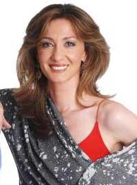 Contratar a Erica Fontana