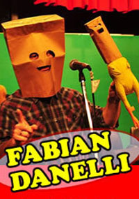 Contratar a Fabian Danelli