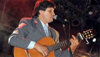 """Fabian Rodriguez """"El Sureño"""""""