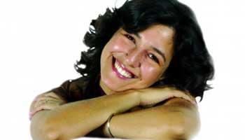 Contratar a Gicela Mendez Ribeiro