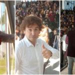 Gonzalito para la Escuela Técnica Roberto Rocca, Campana