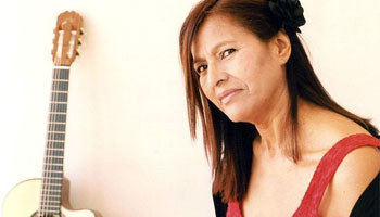 Graciela Carabajal
