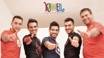 Grupo Kawen