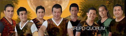 Contratar a Grupo Quorum