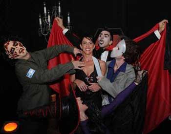 Contratar Shows para Halloween