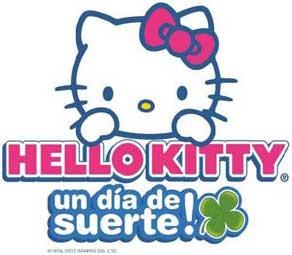 Contratar Hello Kitty: Un dia de suerte