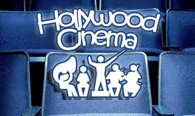 Contratar a Hollywood Cinema