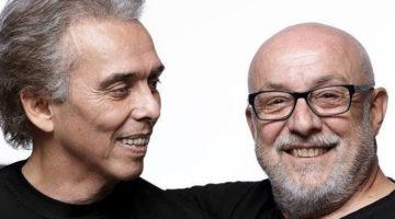 Jairo + Baglietto: Historias con Voz
