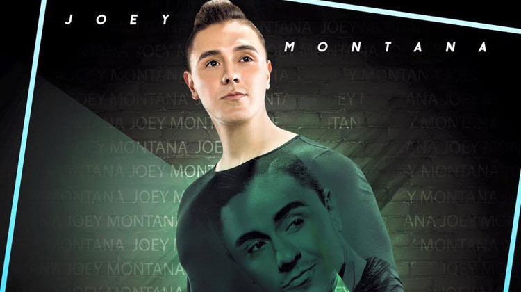 Contrataciones Joey Montana