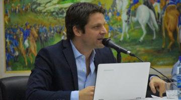 Contrataciones Juan Manuel Brindisi