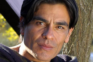 Juan Palomino (n. La Plata, Provincia de Buenos Aires, Argentina, 6 de julio de 1961) es un actor argentino. - contratar-a-juan-palomino