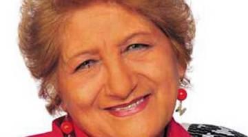 Juanita Vera