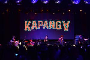 Contratar a Kapanga