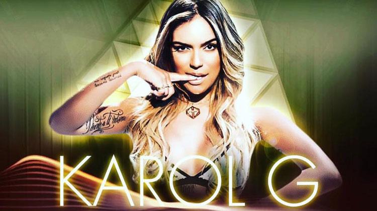 Contrataciones Karol G