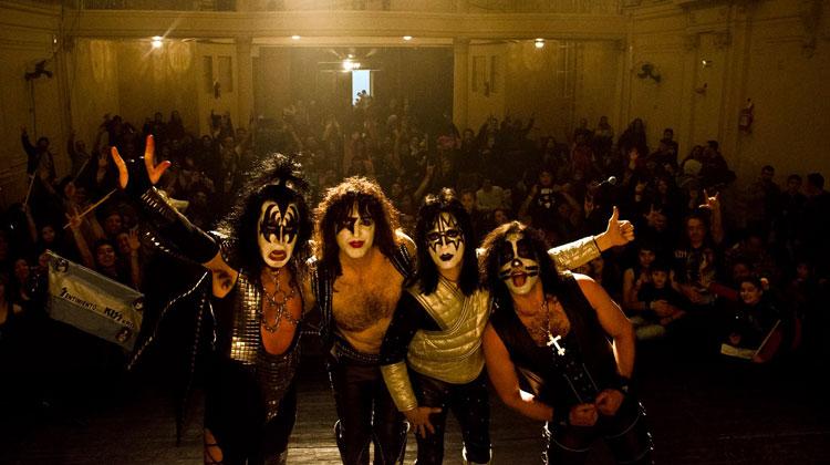 Contrataciones Banda Tributo a Kiss