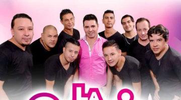 Contratar a Luis Rojas de La Cumbia