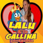 La Tía Lalu y la Gallina Pintadita