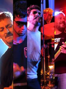 Contratar a la Mississipi Blues Band