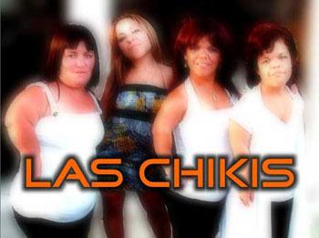 Contrataciones Las Chikis