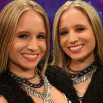 Las gemelas Pozzi
