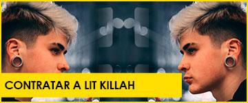 Contratar a Lit Killah
