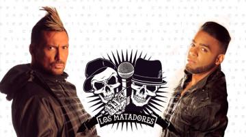 Los Matadores, la banda de El Tirri