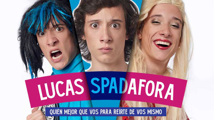 Contrataciones Lucas Spadafora