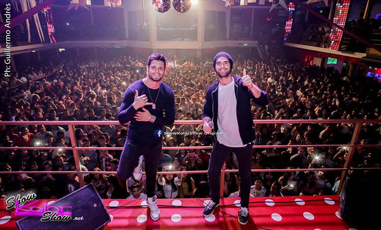 Contrataciones Lucas Velazco y Nicolás Furtado