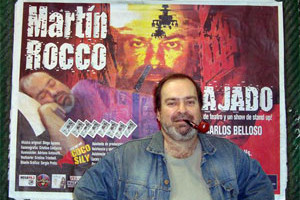 Martin Rocco