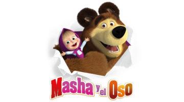 Contrataciones Masha y el oso