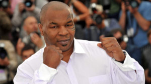 Contrataciones Mike Tyson