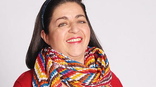 Contratación de Mónica Cabrera
