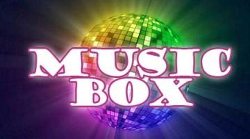 Music Box (ex MP3)