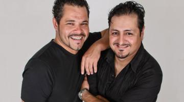 Nacho y Daniel