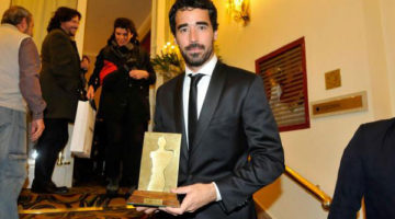 Lista de ganadores de los Premios Fund TV 2016