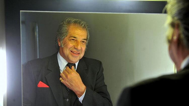 Contratar Oscar Miranda, imitador de Sandro