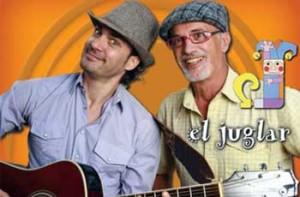 """Contratar a Pablo """"El Juglar"""" Herrero"""