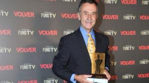 Pancho Ibañez - Premios Fund TV
