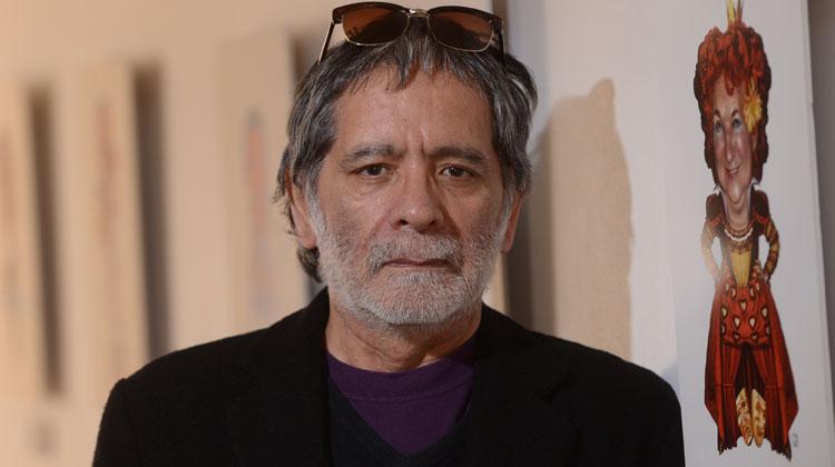 Contrataciones Patricio Contreras