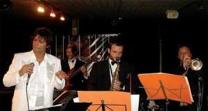 Contratar a Patricio Gimenez Big Band