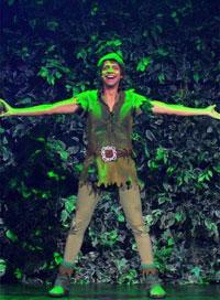 Contrataciones Peter Pan
