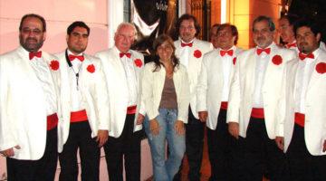 Contrataciones Porteña Jazz Band