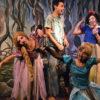 Contratar a las Princesas Zombies