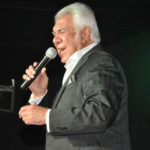 Raúl Lavié en el 85 Aniversario de la Cooperativa Agraria de Tres Arroyos