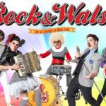 Rock & Walsh